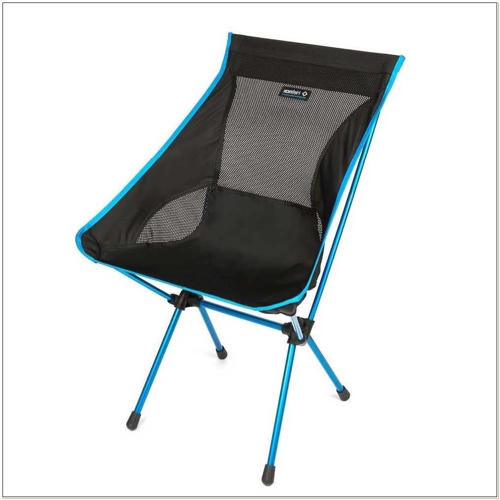 Ultra Lightweight Camping Chair
