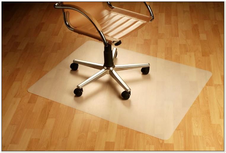Under Chair Floor Protector
