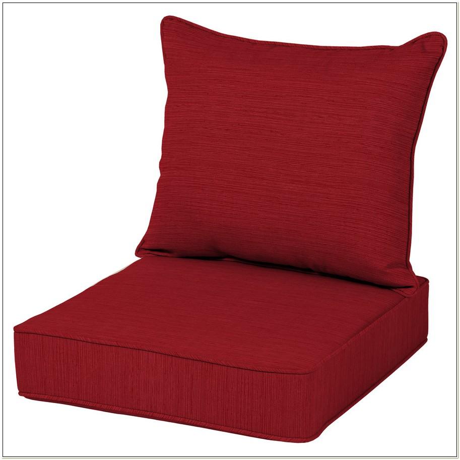 Universal Patio Chair Cushions