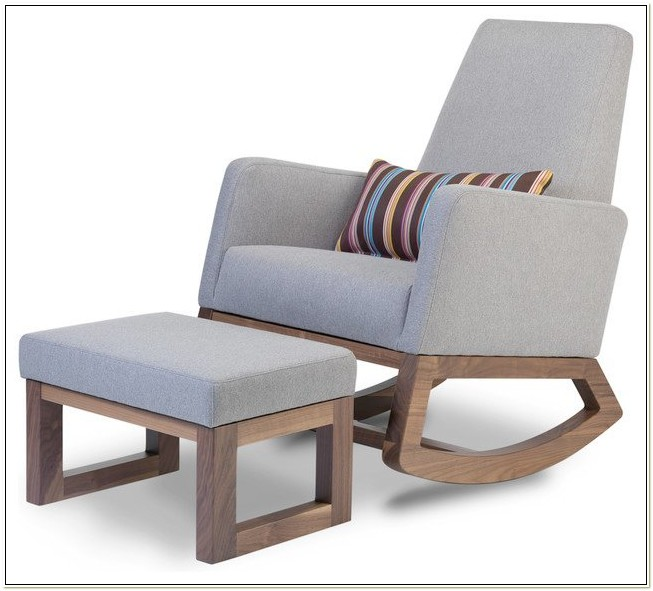 Upholstered Rocking Chair For Nursery Canada