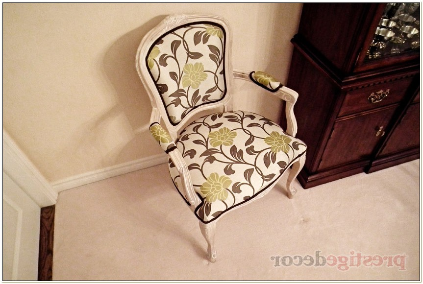 Upholstery Materials For Chairs