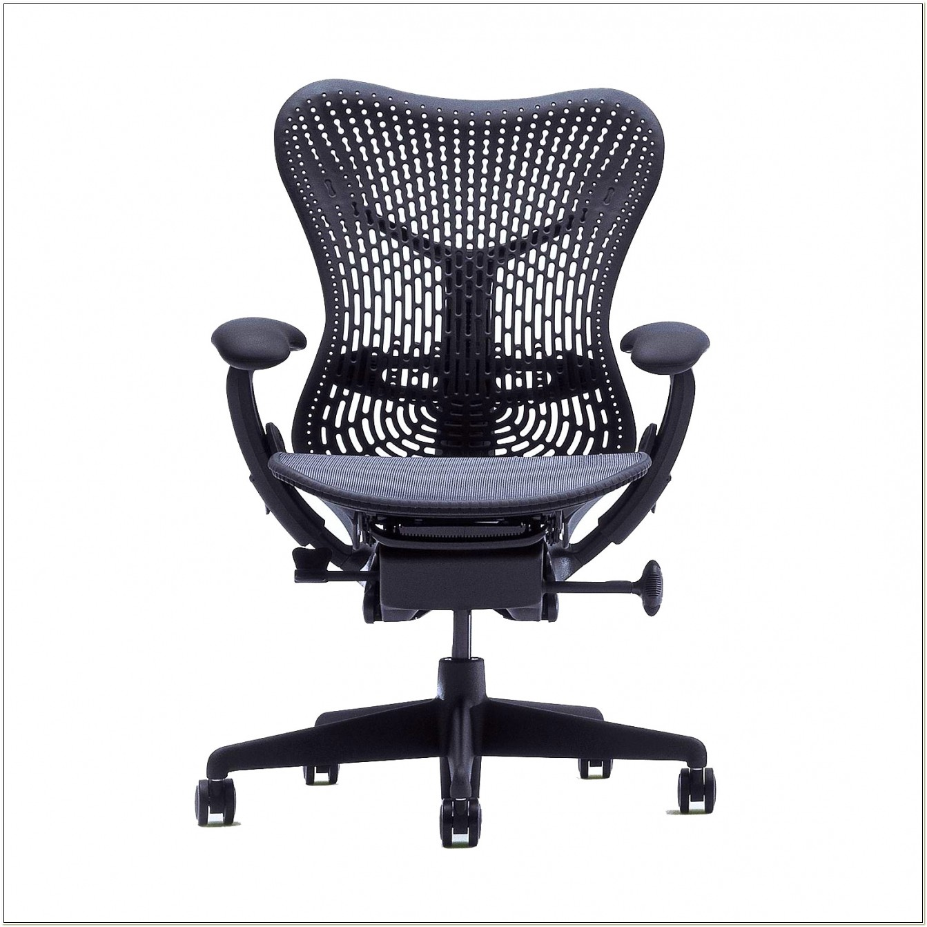Used Aeron Chair Size C
