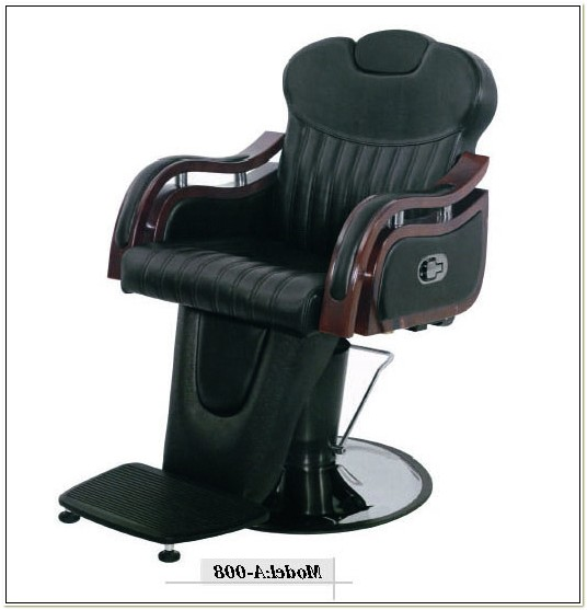Used Barber Chairs And Stations