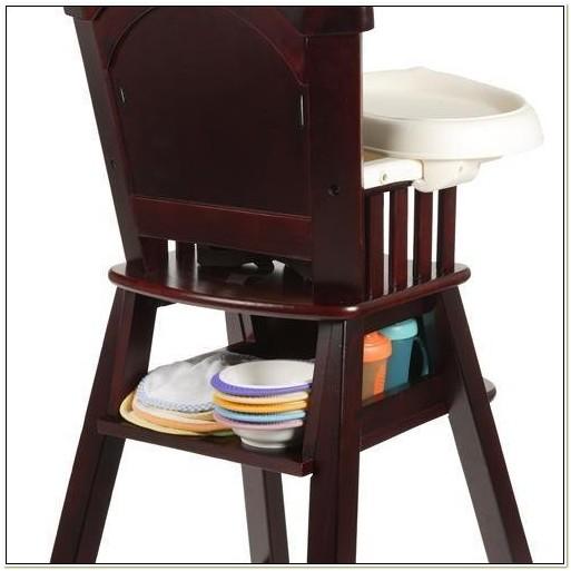 Used Eddie Bauer High Chair