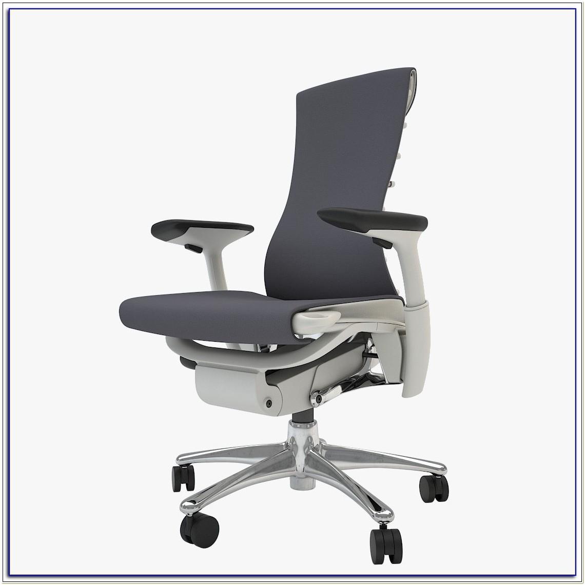 Used Embody Chair Herman Miller