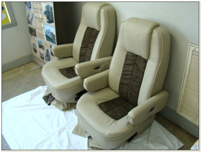 Used Flexsteel Rv Captains Chairs