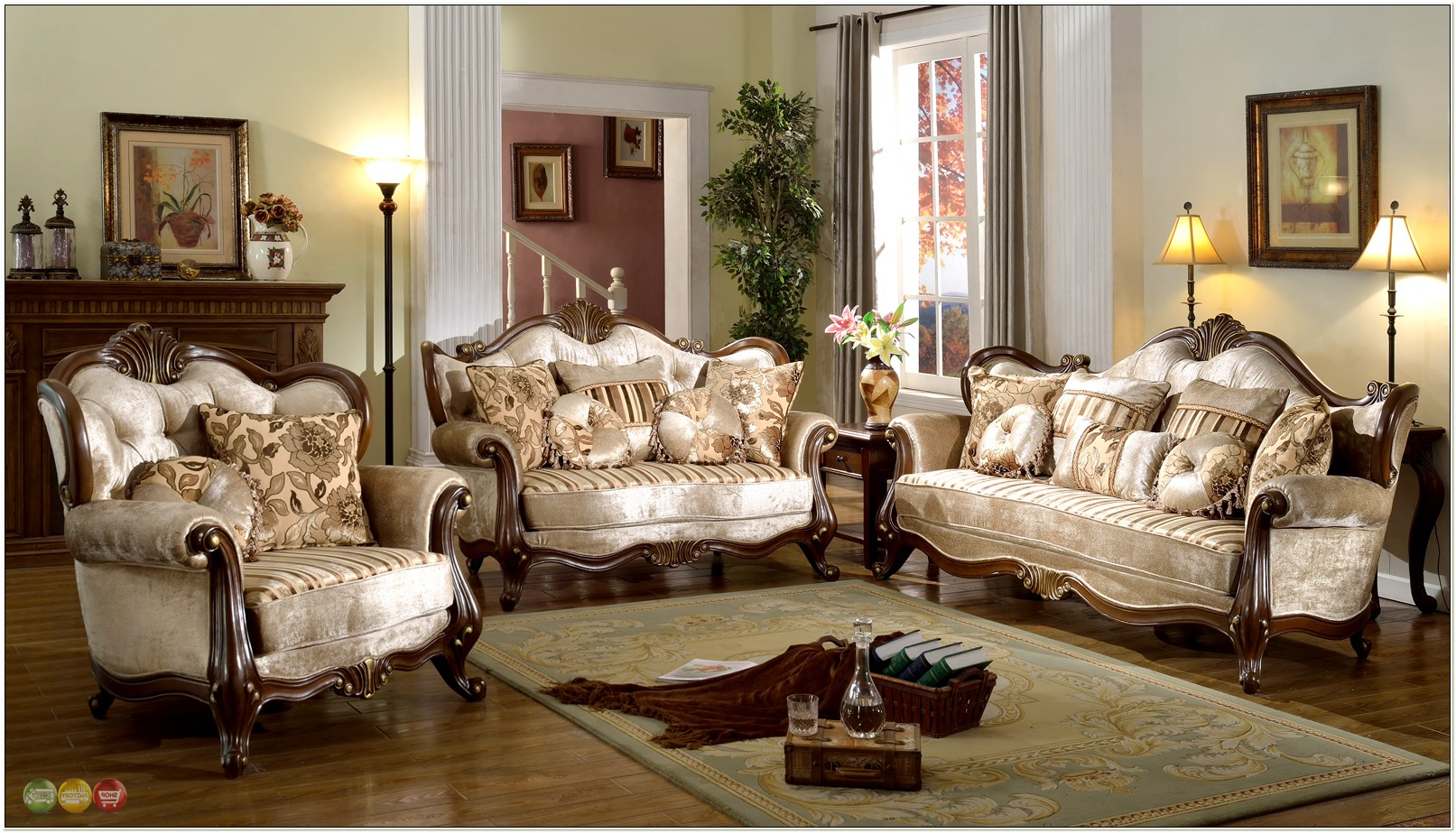 Used French Provincial Furniture Ebay