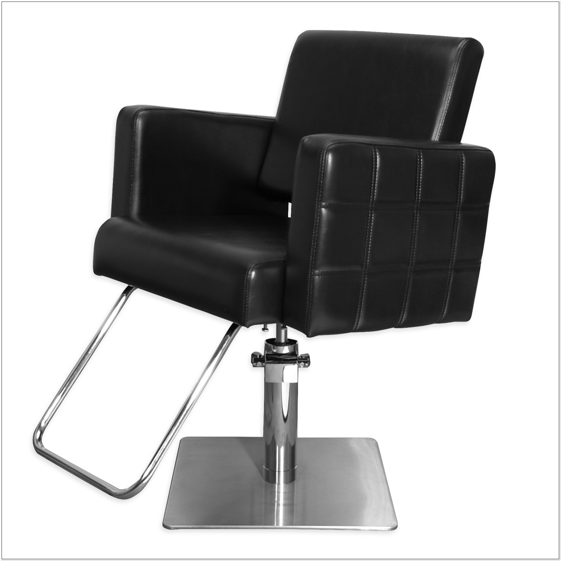 Used Hair Salon Styling Chairs