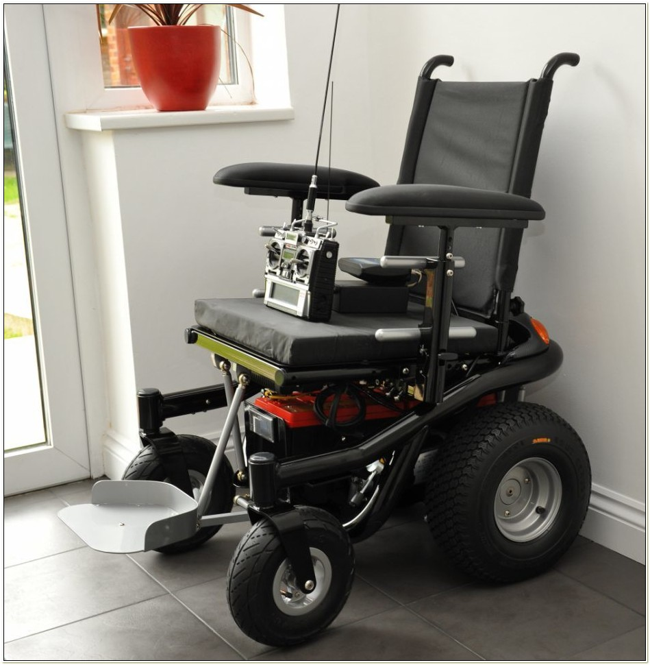 Used Heavy Duty Power Chairs