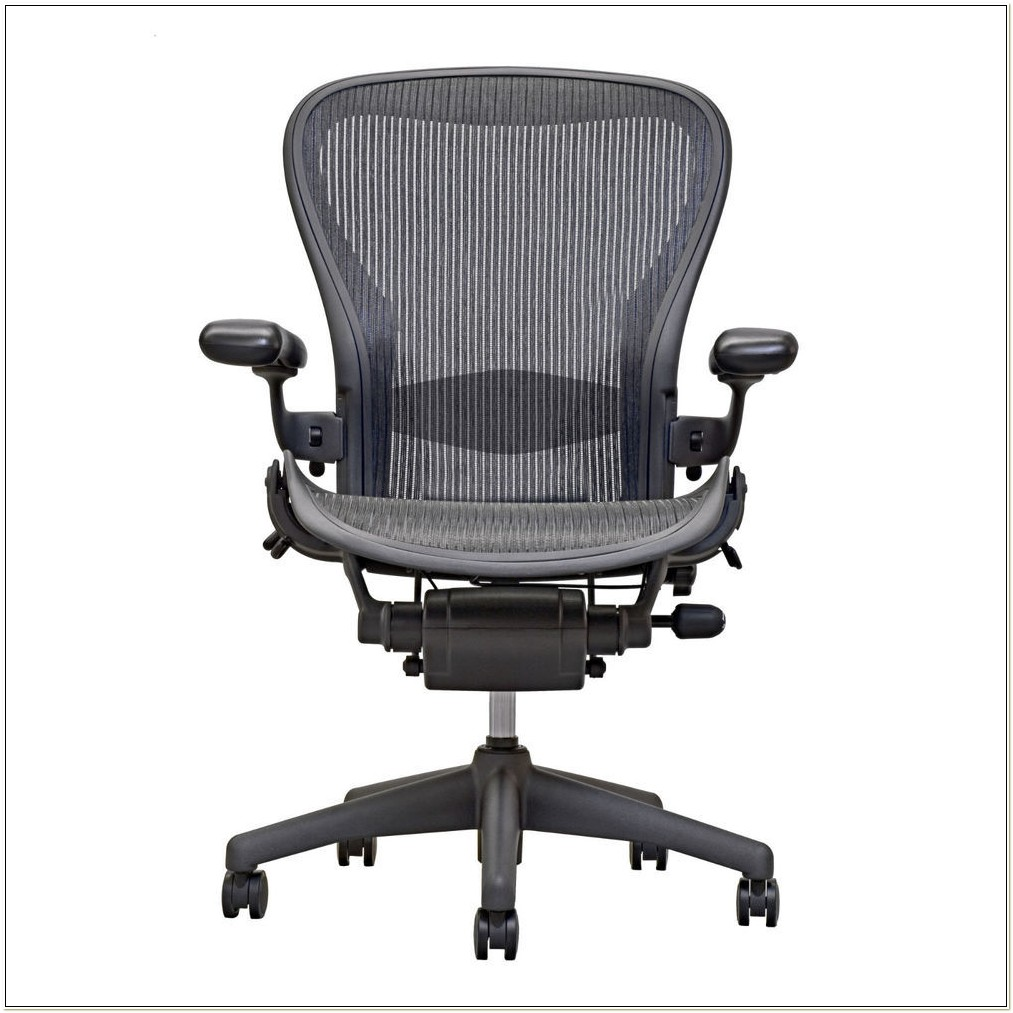 Used Herman Miller Aeron Chair Ebay