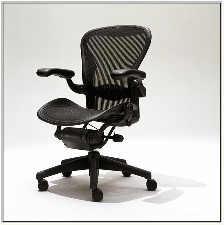 Used Herman Miller Aeron Chair Toronto