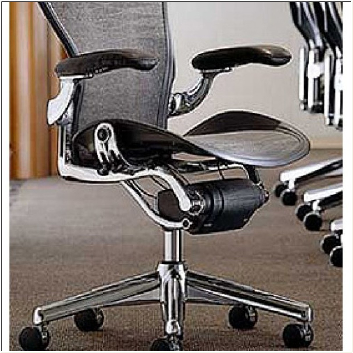 Used Herman Miller Aeron Chairs Los Angeles