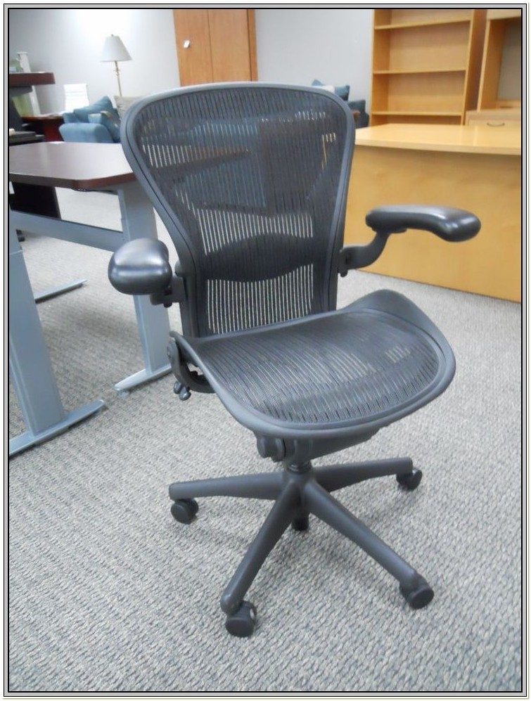 Used Herman Miller Chairs Toronto