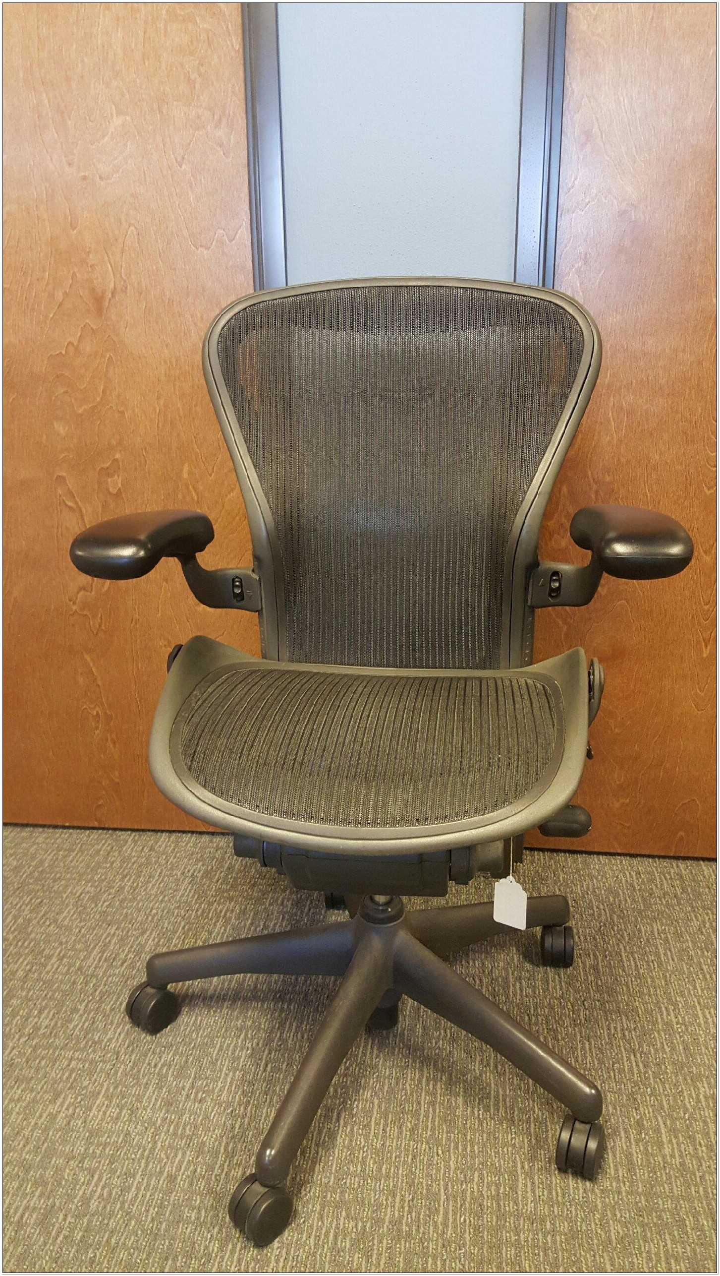 Used Herman Miller Chairs Vancouver