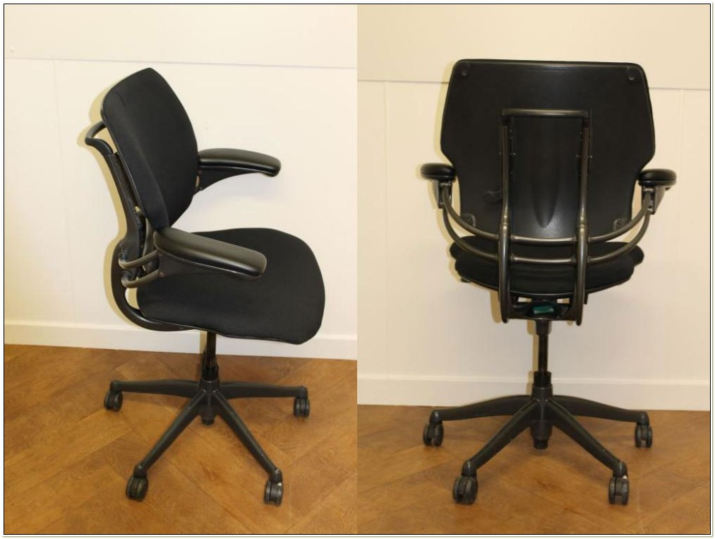 Used Humanscale Freedom Chair Uk