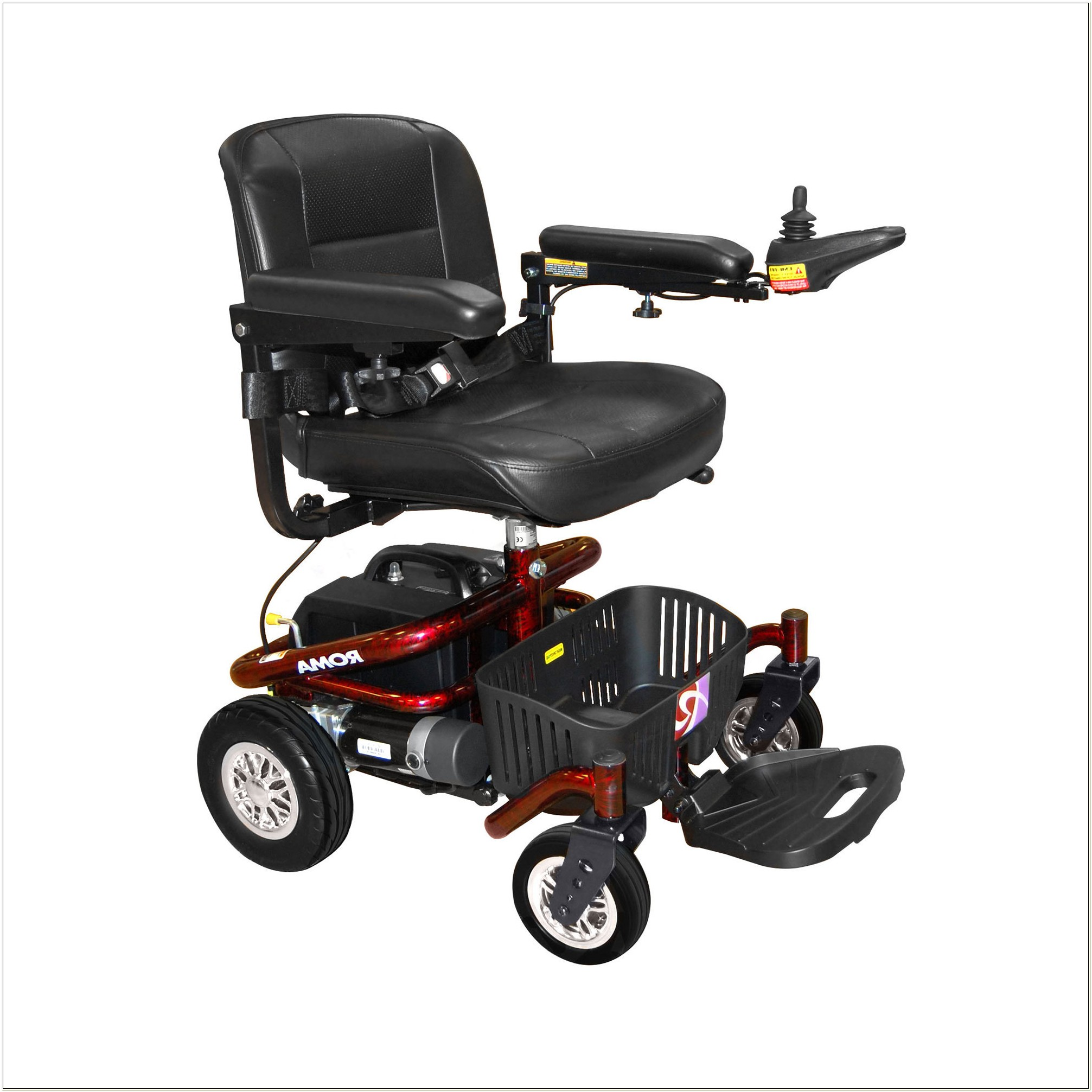 Used Jazzy Select Elite Power Chair