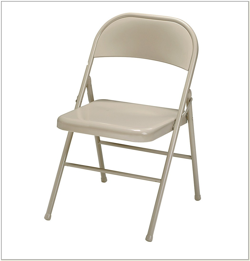 Used Metal Folding Chairs Bulk