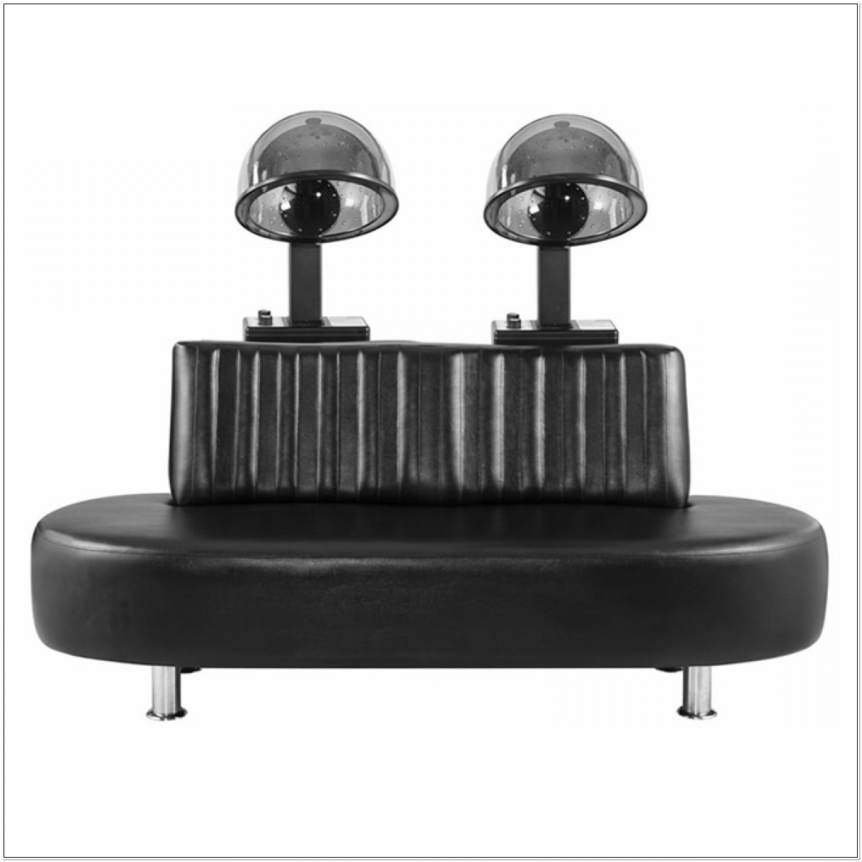 Used Salon Hair Dryer Chair
