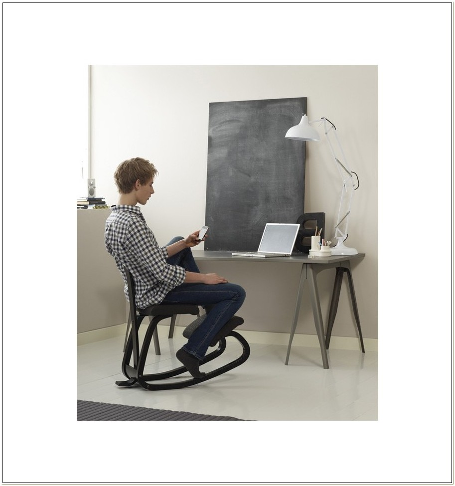Variable Balans Kneeling Chair Ergonomic