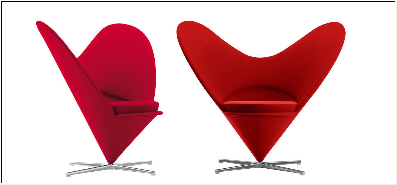 Verner Panton Cone Chair Dimensions