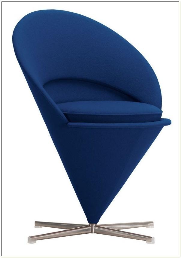 Verner Panton Cone Chair Pris