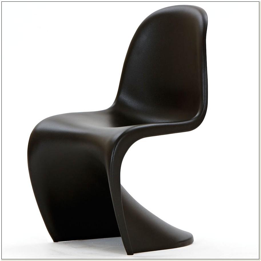 Verner Panton S Chair Vitra