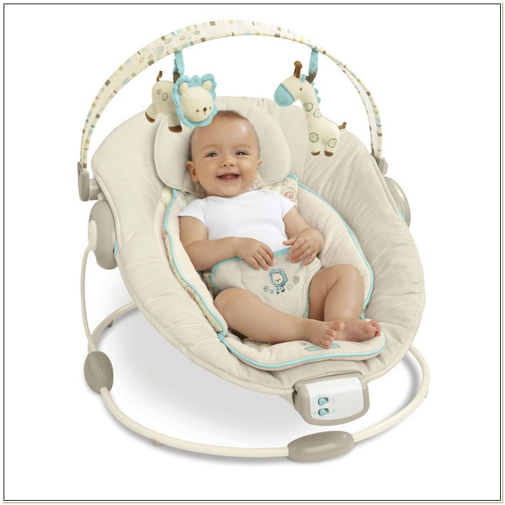 Vibrating Bouncers For Babies