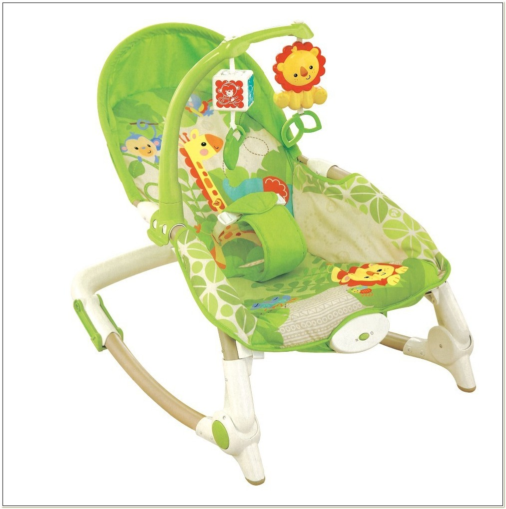 Vibrating Chairs For Babies Safe