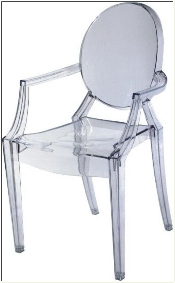 Victoria Ghost Chair Replica Uk