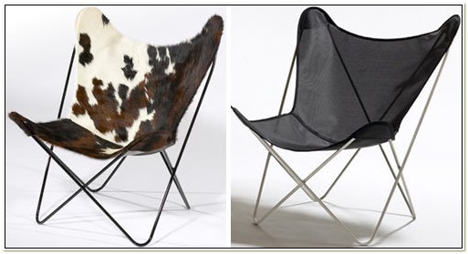 Vintage Butterfly Chair Replacement Covers