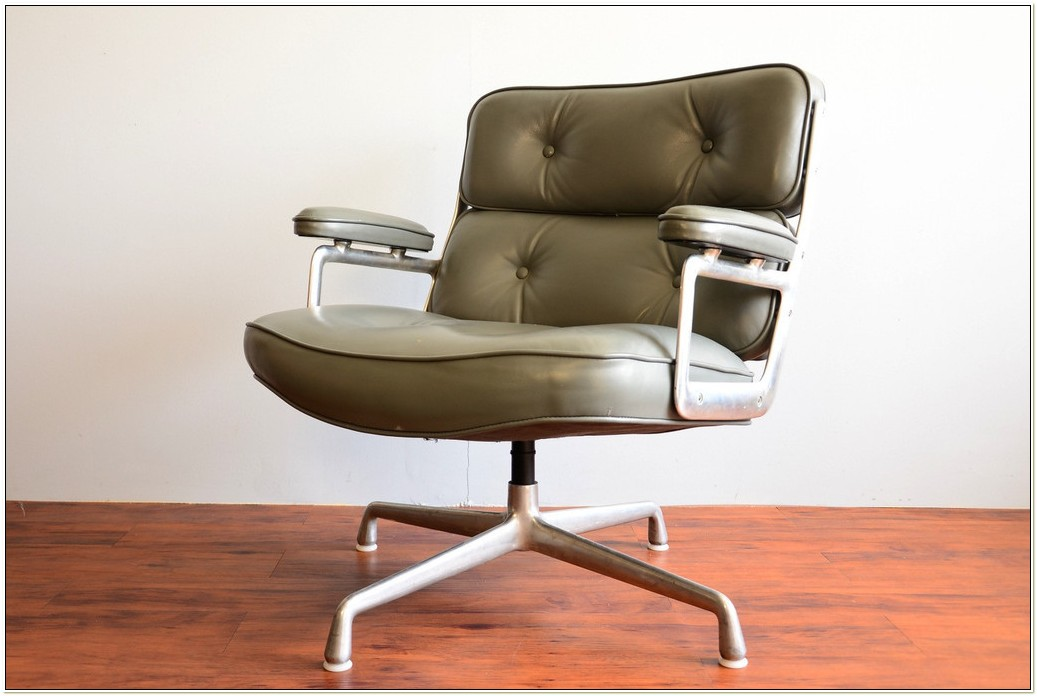 Vintage Herman Miller Chair Value