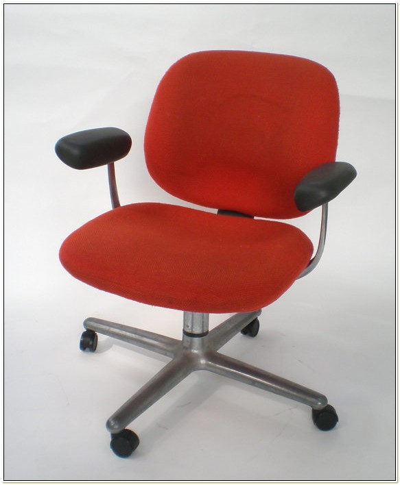 Vintage Herman Miller Desk Chairs