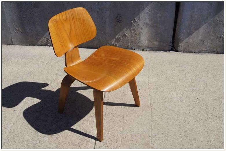 Vintage Herman Miller Dining Chairs