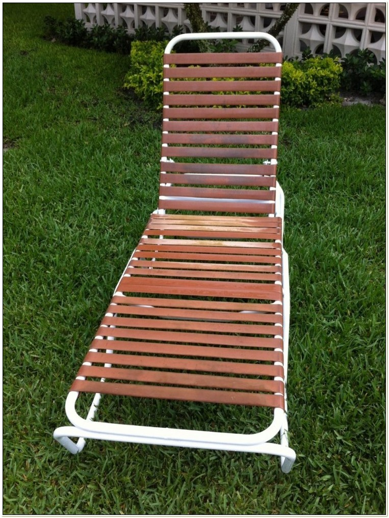 Vinyl Strapping For Patio Chairs Ontario