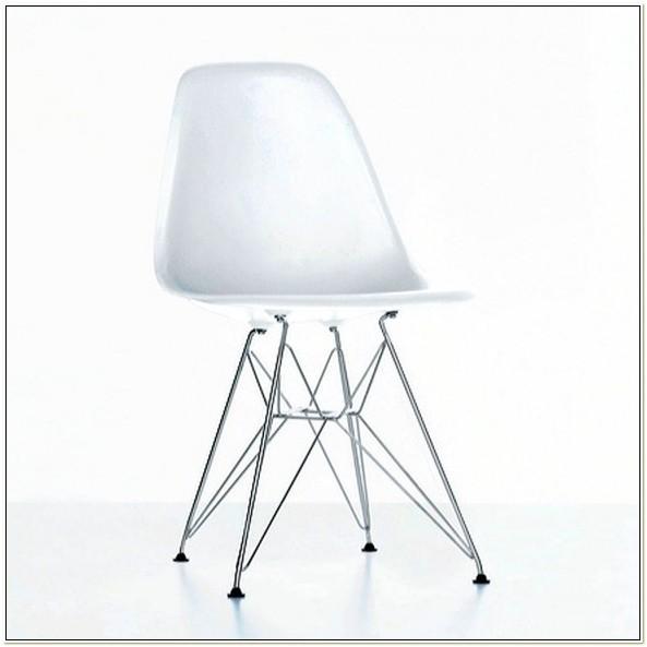 Vitra Eames Eiffel Chair