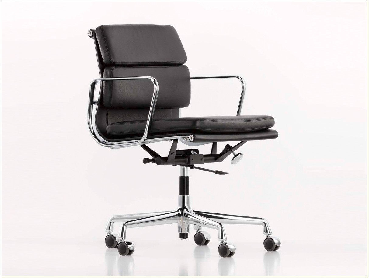 Vitra Eames Office Chair