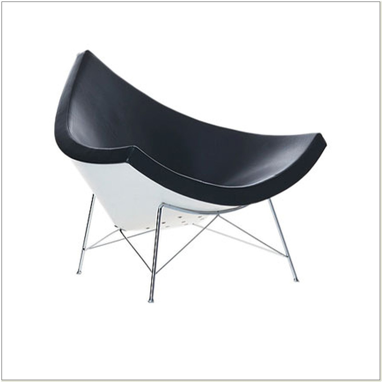 Vitra George Nelson Coconut Chair