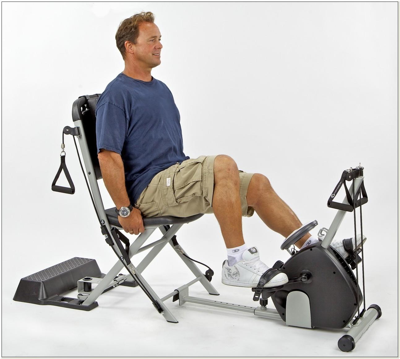 Vq Actioncare Resistance Chair