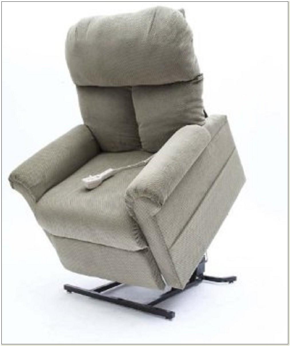 Walgreens Full Recline Lift Chair