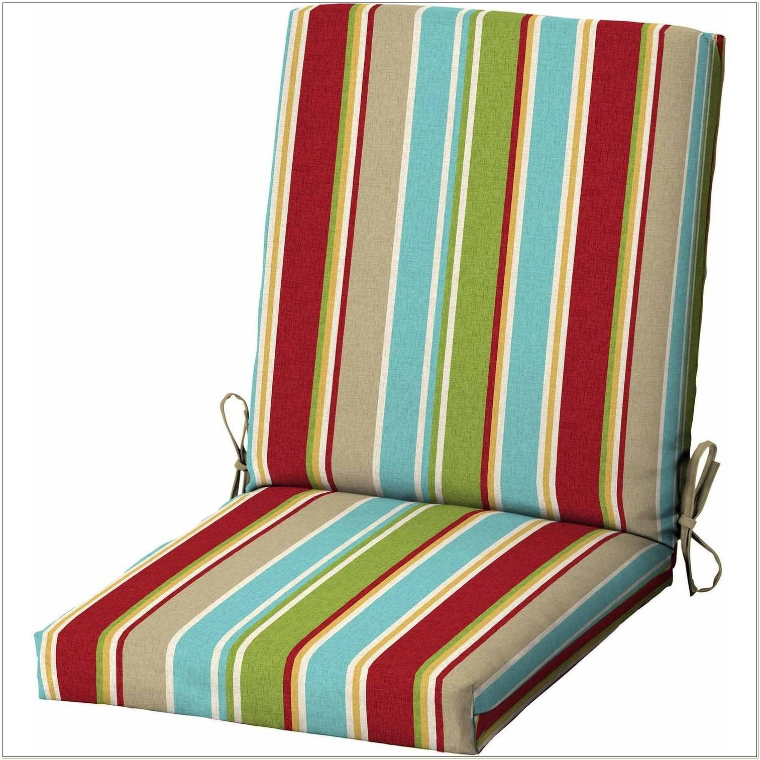 Walmart High Back Outdoor Chair Cushions