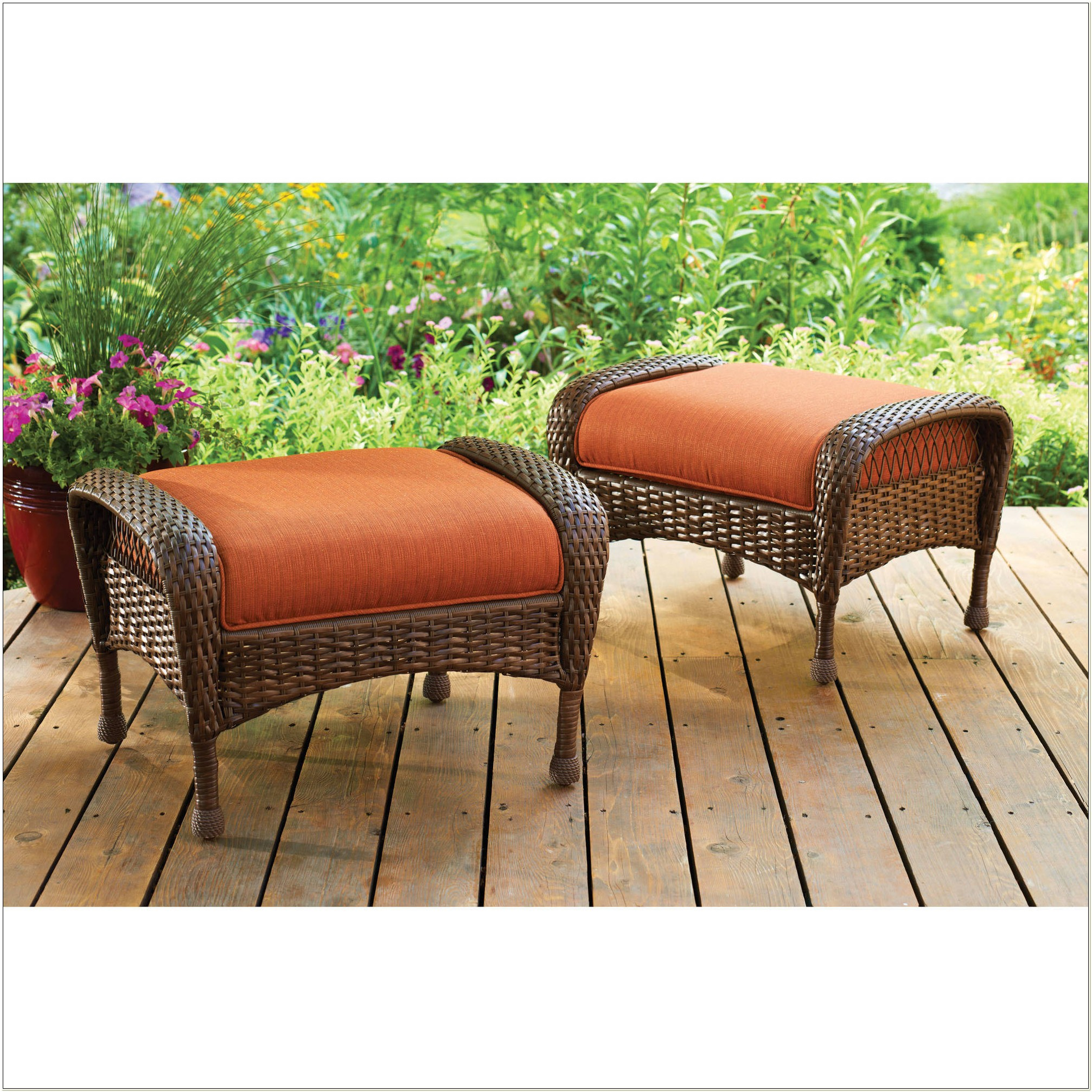 Walmart Outdoor Dining Chair Cushions