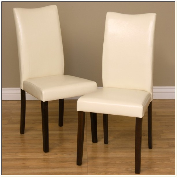 Warehouse Of Tiffany Eveleen Dining Chairs