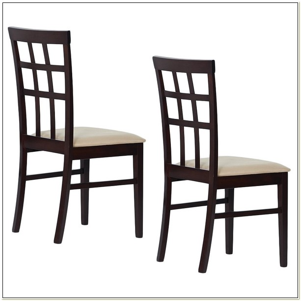 Warehouse Of Tiffany Justin Dining Chairs