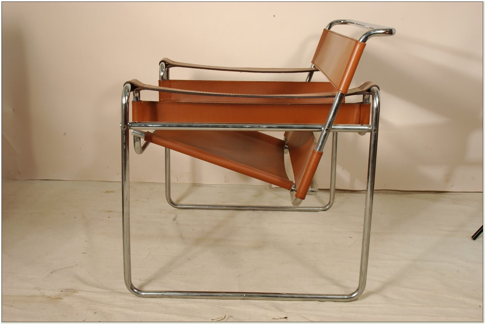 Wassily Chair Replacement Leather