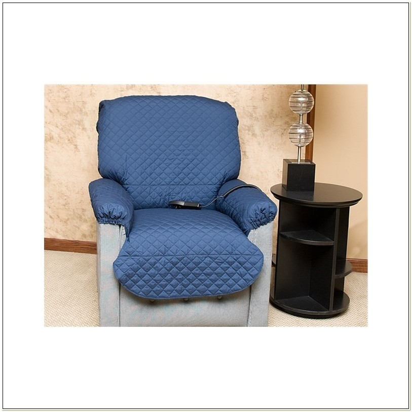 Waterproof Chair Covers For Recliners