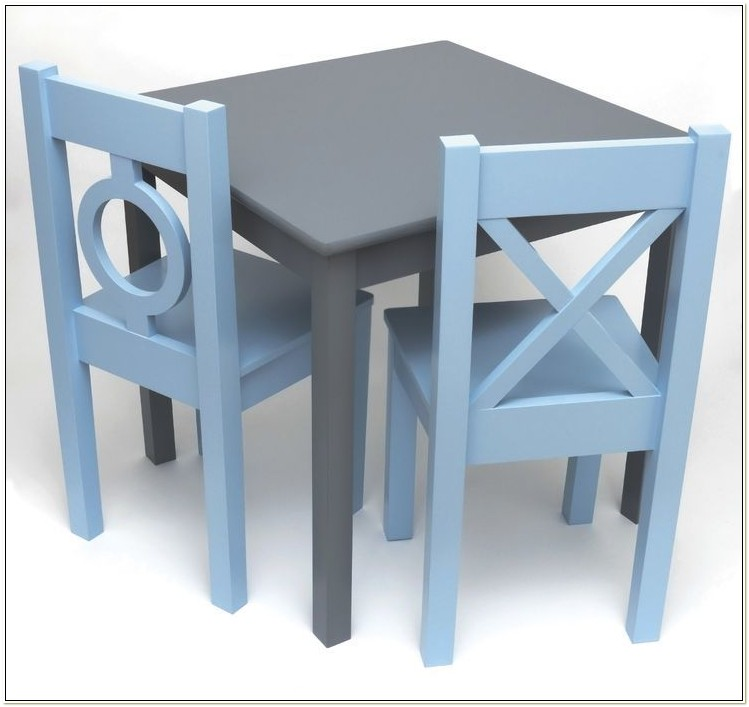 Wayfair Childrens Table And Chairs