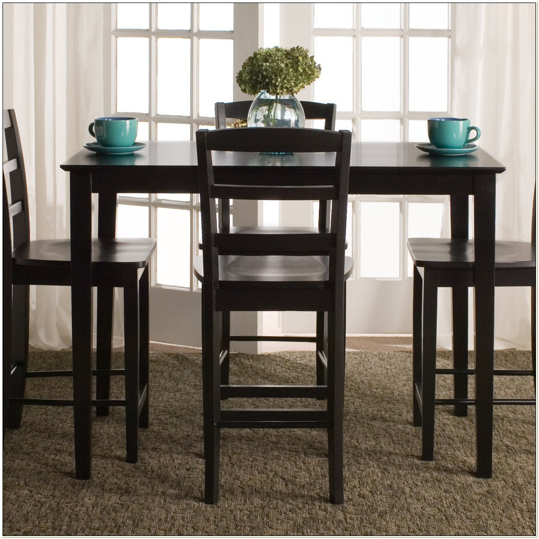 Wayfair Pub Table And Chairs