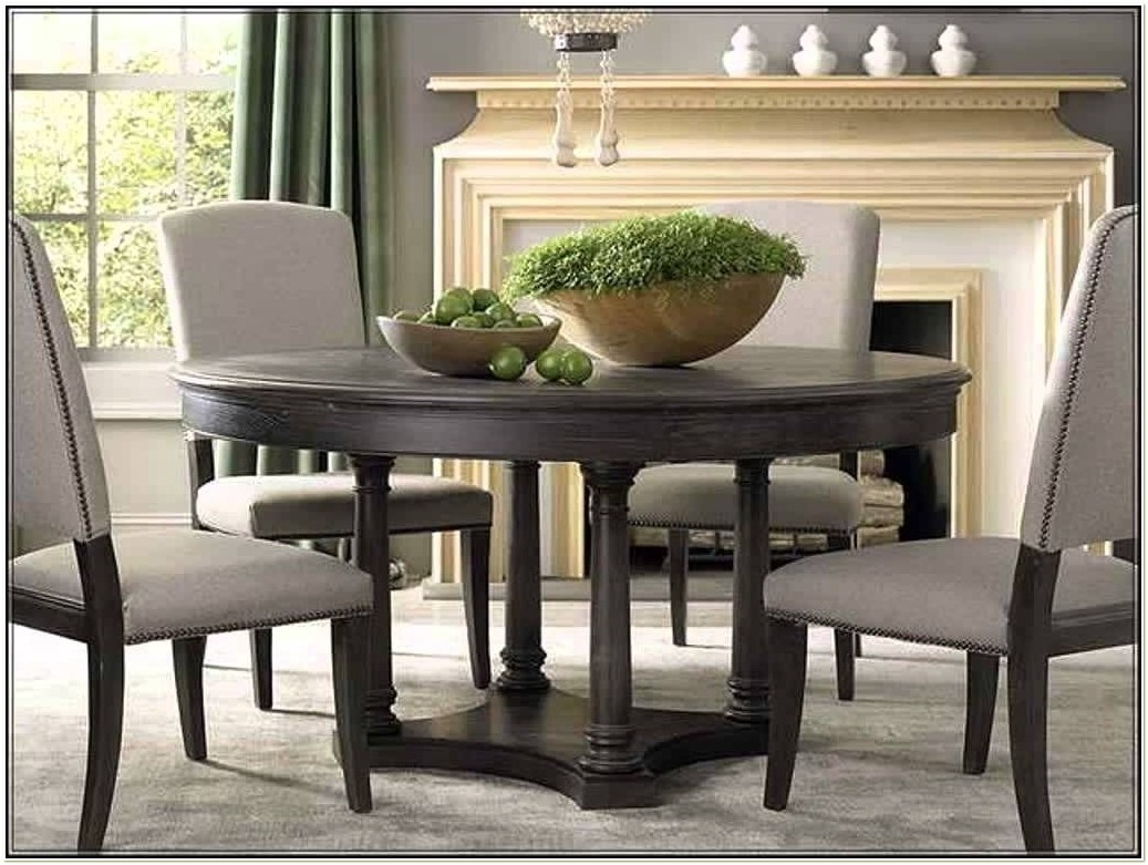Wayfair Round Dining Table And Chairs