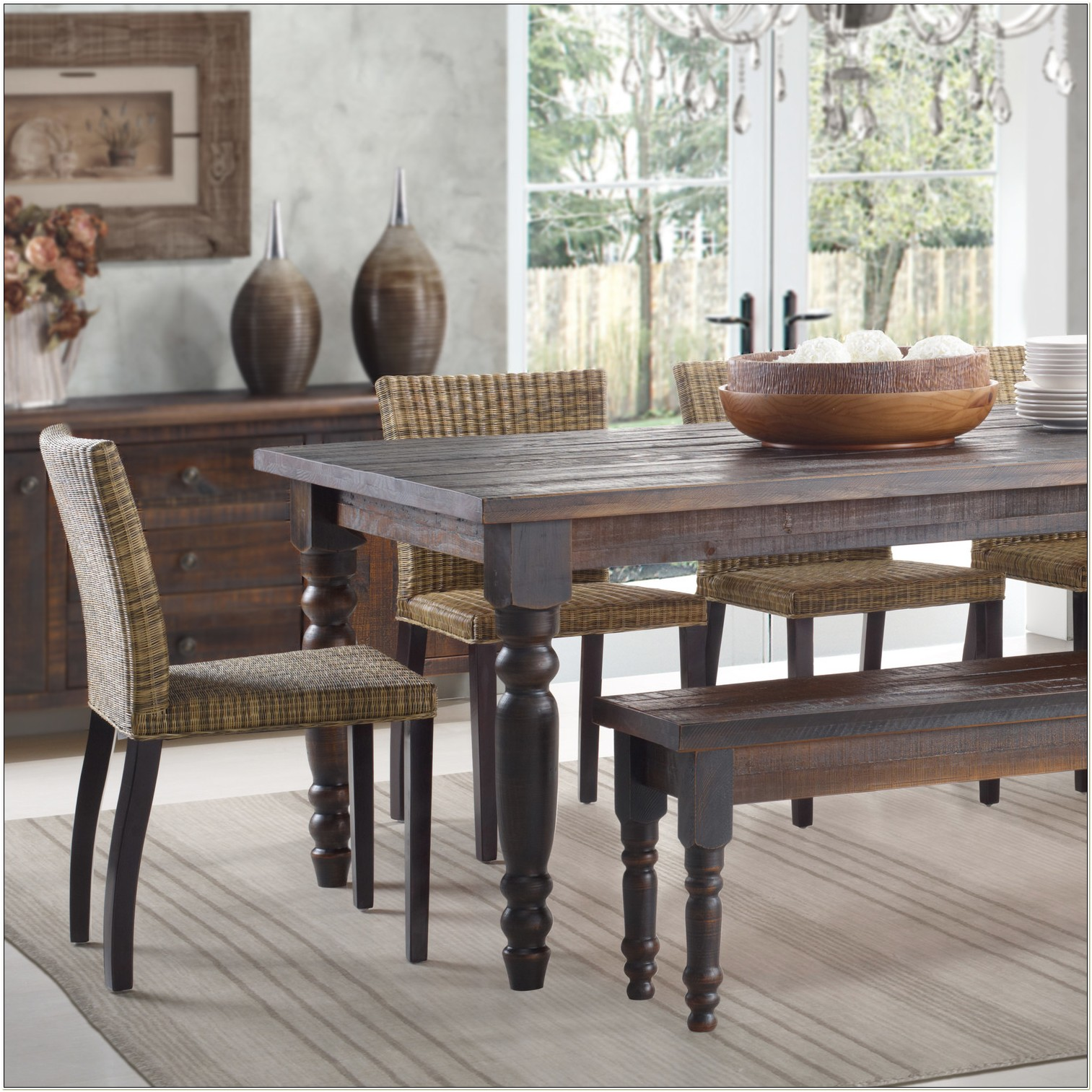 Wayfair Table And Chairs