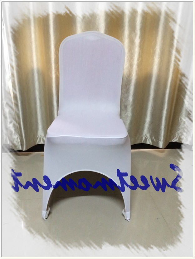 Wedding Chair Covers Bulk